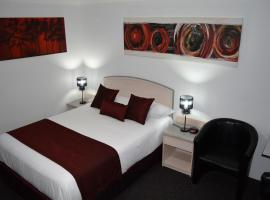 Hotel kuvat: Alabaster Motor Inn