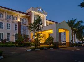 A picture of the hotel: Protea Hotel by Marriott Blantyre Ryalls