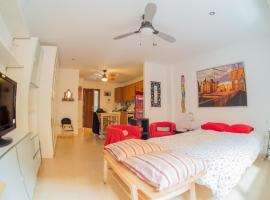 호텔 사진: Apartamento La Higuera