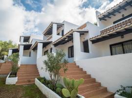 Hotel photo: Pinomar - Formentera Vacaciones