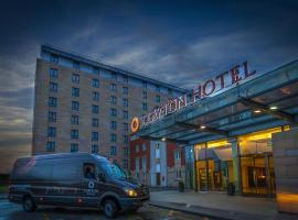 Hotel near Manchester