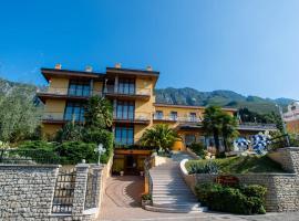 Hotel photo: Hotel Cristallo