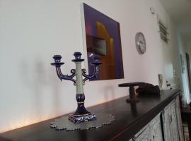 酒店照片: Apartment Palacongressi