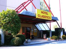 Hotel photo: Class'eco Charleroi