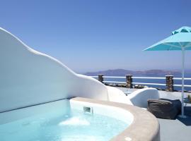 Hotel photo: Adore Santorini