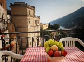 Hotel Photo: B&B Casa Mena