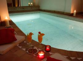 Hotel photo: Riad Aladin 1