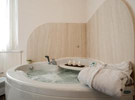 Hotel photo: Dimora Storica Ai Casini D'ardenza B&B