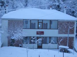 A picture of the hotel: Mpistola Guesthouse