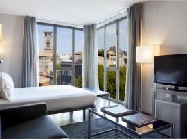 Hotel Photo: AC Hotel Ciutat de Palma, a Marriott Lifestyle Hotel
