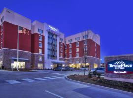 Hotel photo: TownePlace Suites by Marriott Franklin