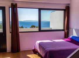 Hotel near Φουνσάλ