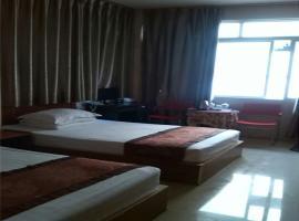 Ξενοδοχείο φωτογραφία: Haojing Business Hotel