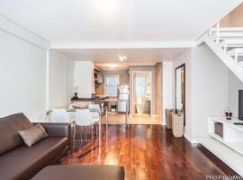 Hotel kuvat: Demaria Luxury Apartments