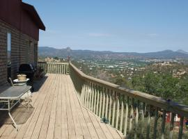 Hotel photo: Chisolm Trails End B&B