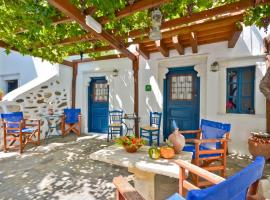 Hotel near Greece