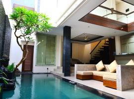 Hotel photo: Villa Tentrem Legian