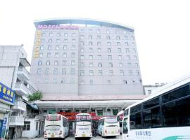 Фотография гостиницы: Motel Fuyang East Qinghe Road Middle Yingzhou Road