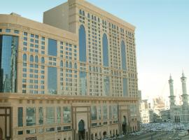 A picture of the hotel: Dar Al Eiman Royal