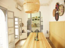 Hotel photo: Riad Dar Wildeve