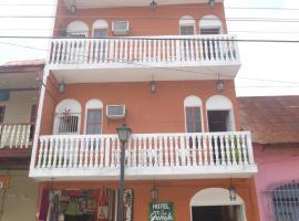 Hotel photo: Hotel Posada De La Jungla