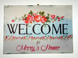 Hotel photo: Mary's Home