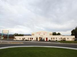 Hotel photo: Apache Lodge