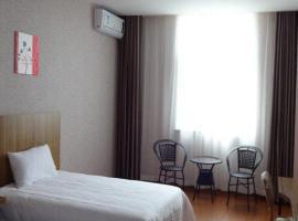 Ξενοδοχείο φωτογραφία: Eaka 365 Hotel Shenze Bus Station Branch