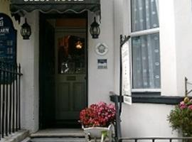 Hotel photo: The George Guest House