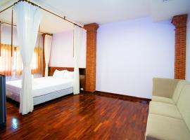 Hotel Photo: Boom Boom Beach Resort