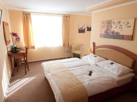 Hotel near Amora