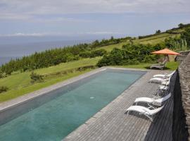 Hotel fotografie: Casa da Vista Azul
