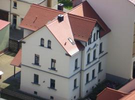 Hotel photo: Pension Schwalbe