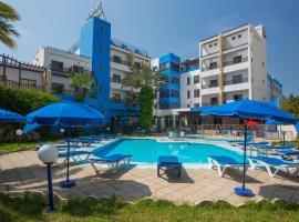 Hotel Photo: Hotel Residence Rihab