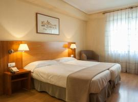 Hotel photo: Hotel Soho Mercado