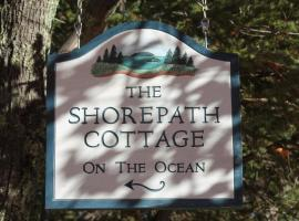 Hotel photo: The Shore Path Cottage