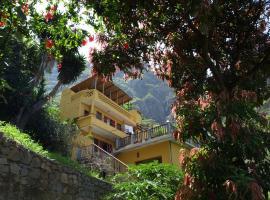 Hình ảnh khách sạn: Casa Cavoquinho