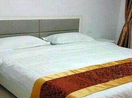 Hotel Foto: Jiahao Business Inn