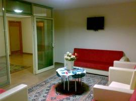 Hotel photo: Hotel Safak