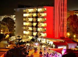Hotel photo: Hotel Pamplona