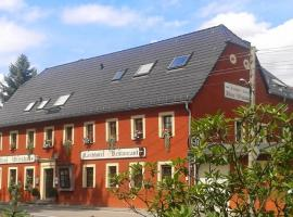Hotel Photo: Altes Wirtshaus