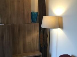 Hotel photo: Appartamento Arnolucci