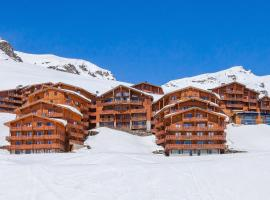 Hotel Photo: Résidence Les Balcons de Val Thorens & Spa