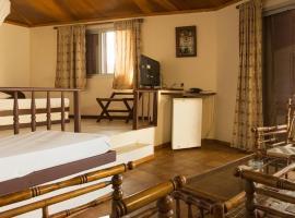 Hotel near Sénégal