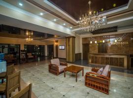 Hotel near Джалал-Абад