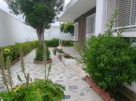 Hotelfotos: Villa Mymy