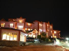 Hotel near Argentina