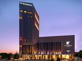 Hotel photo: JW Marriott Hotel Ankara