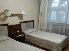 Hotel Foto: Handan Xingyuan Inn
