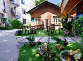 صور الفندق: Xiamen Gulangyu Liuyue Sea View Hotel